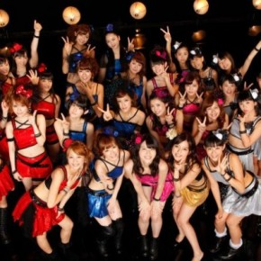 2011 Year in Review: Hello!Project